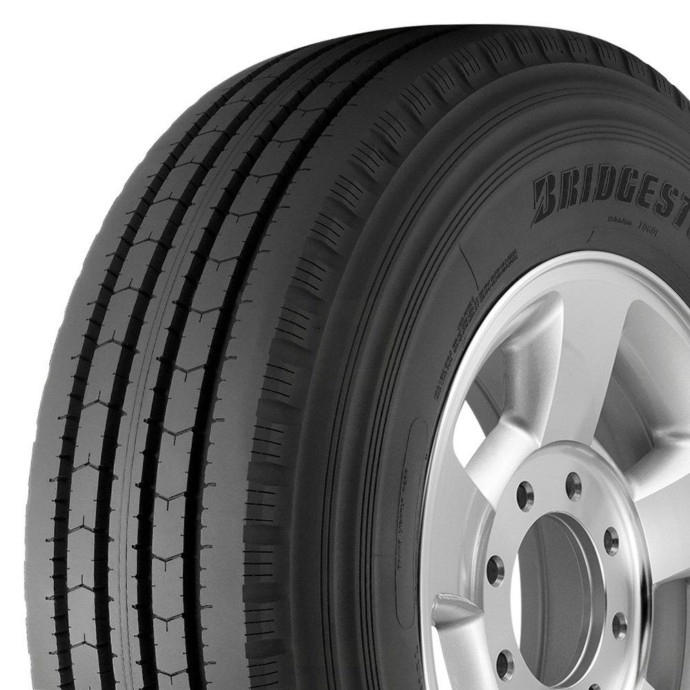 Bridgestone 174 213501 Duravis R250 Lt245 75r17 Q