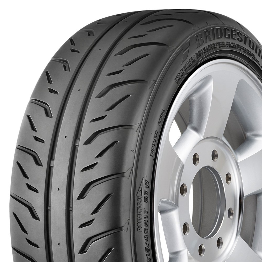 BRIDGESTONE® POTENZA RE-71R Tires