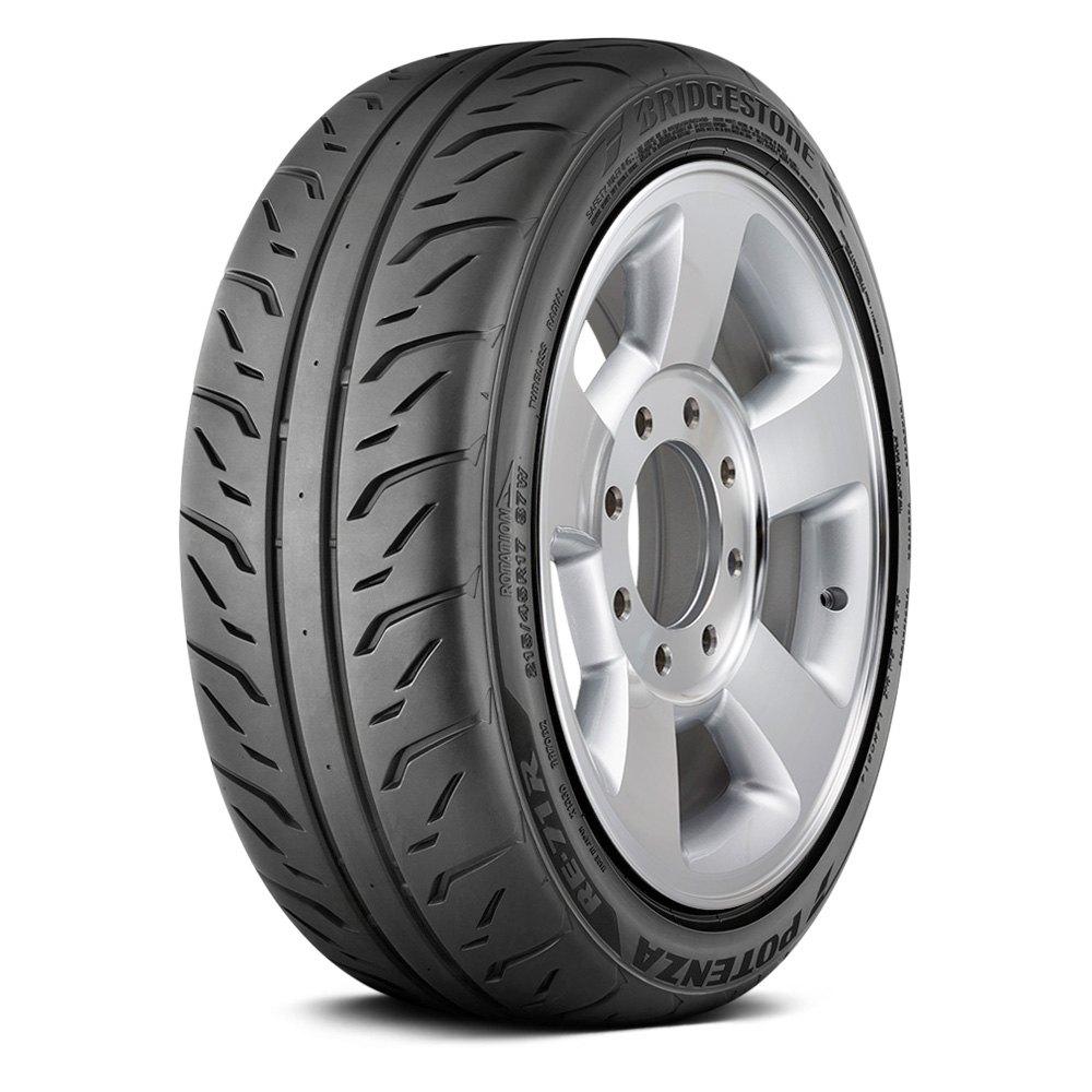 Bridgestone Run Flat Tires >> Bridgestone Potenza Re 71 Rft Run Flat