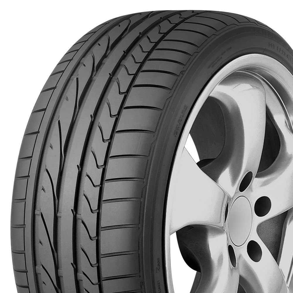 Bridgestone 174 Potenza Re050a Tires
