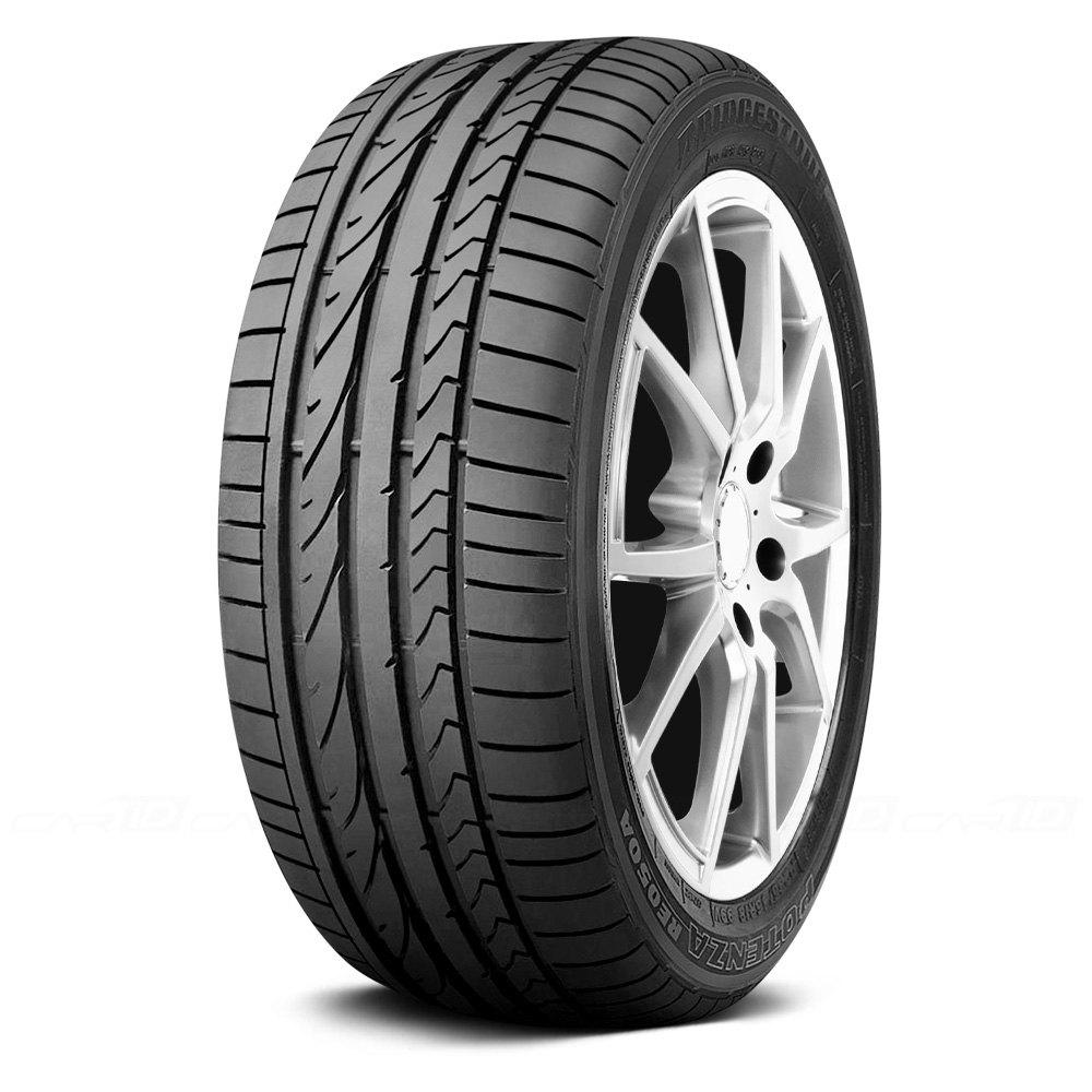 Bridgestone Run Flat Tires >> BRIDGESTONE® POTENZA RE050A I RFT Tires