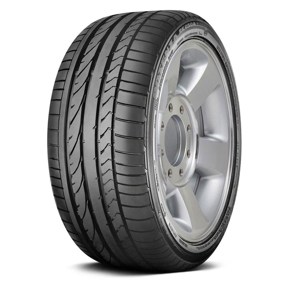 Bridgestone Potenza Re050A >> Bridgestone Potenza Re050a Rft Tires