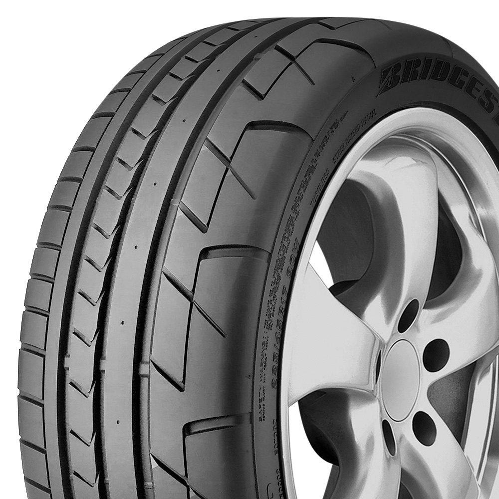 Bridgestone 174 Potenza Re070 Tires