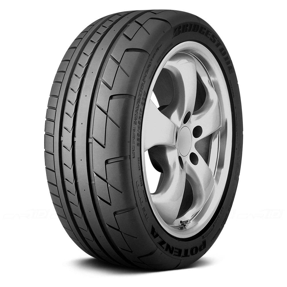 Potenza Re760 Sport >> BRIDGESTONE® POTENZA RE070 Tires
