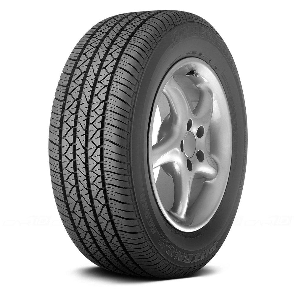 All Season Tires >> BRIDGESTONE® POTENZA RE92A Tires