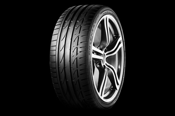 bridgestone potenza s001 tires summer performance tire for cars. Black Bedroom Furniture Sets. Home Design Ideas