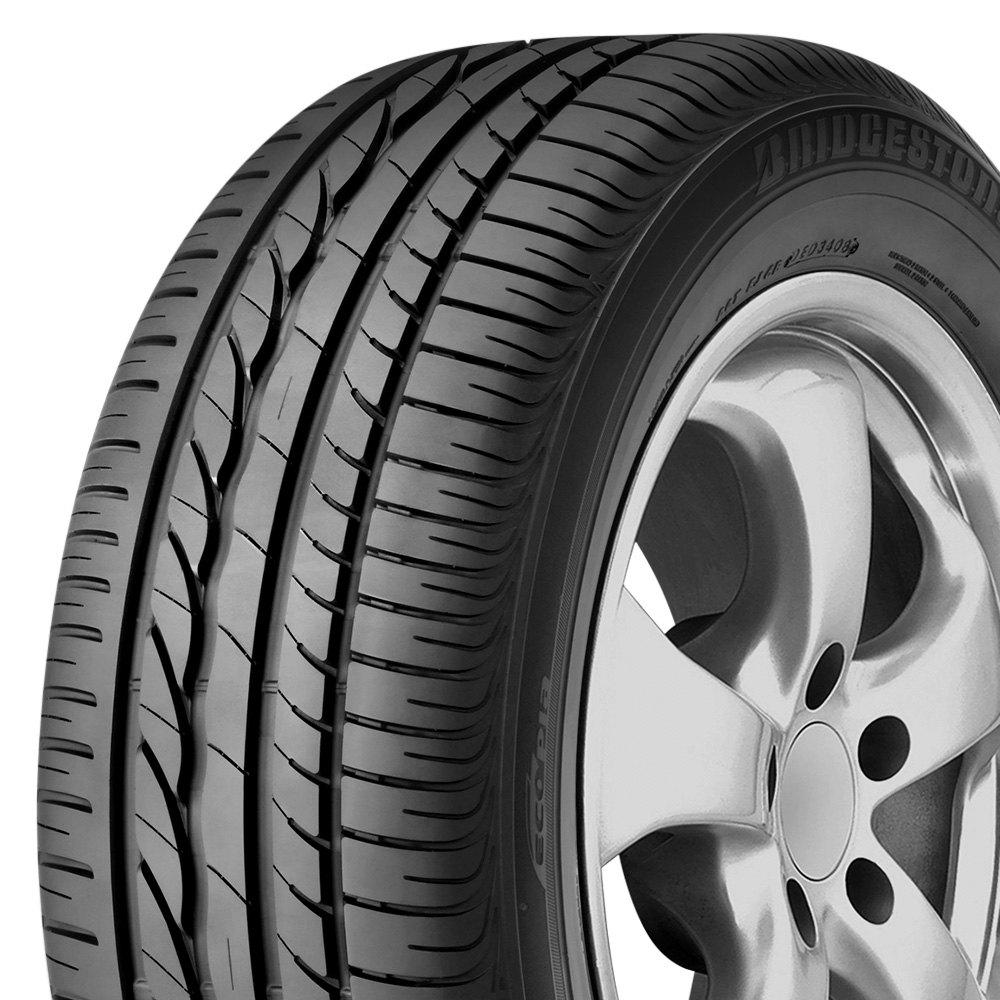 All Season Tire Reviews >> BRIDGESTONE® TURANZA ER300-02 RFT Tires