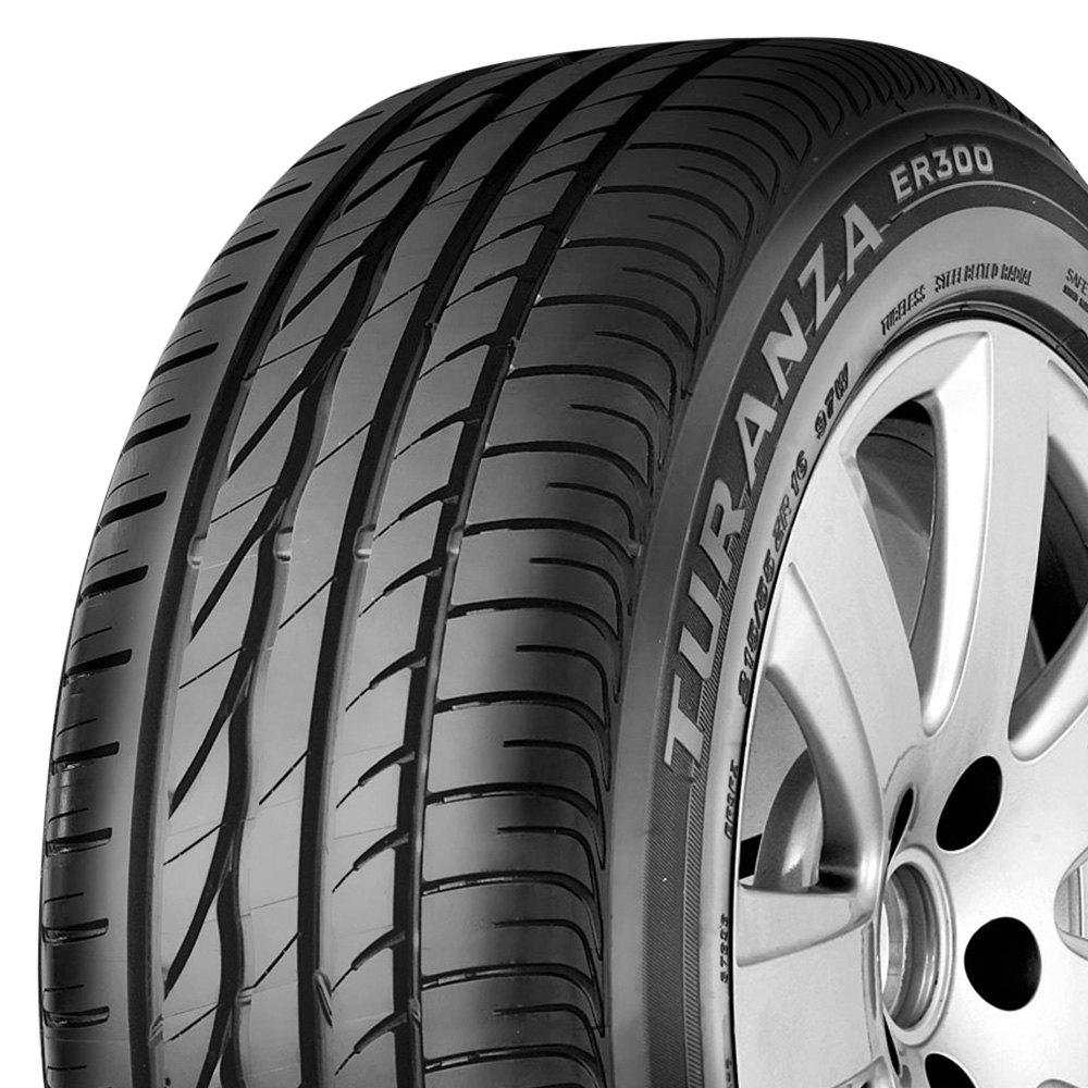 Bridgestone 174 Turanza Er300 Rft Tires