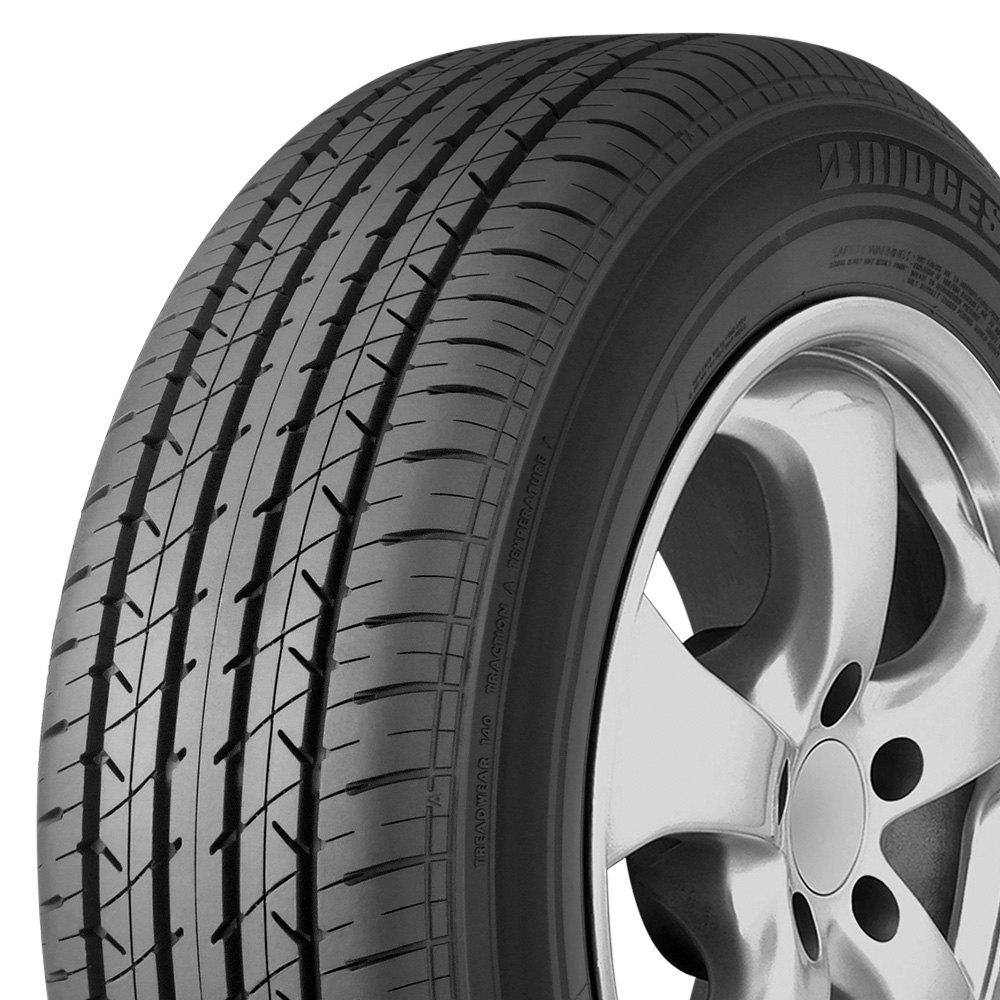 All Season Tires >> BRIDGESTONE® TURANZA ER33 RFT Tires
