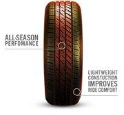 Bridgestone - DriveGuard Lightweight Construction