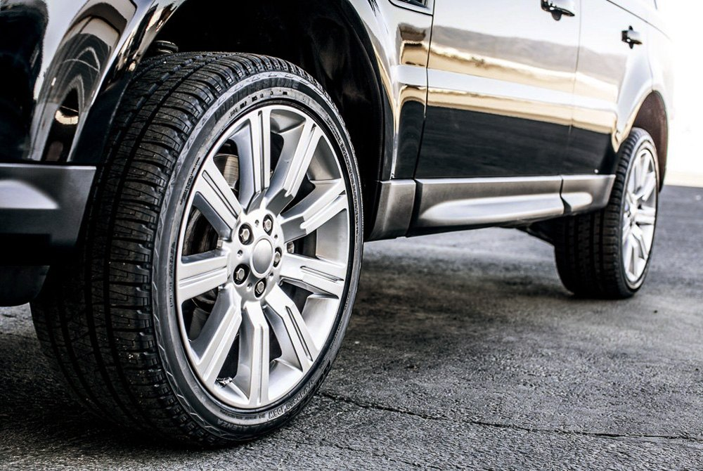 Bridgestone Dueler Hp Sport Bridgestone Tires | 2017, 2018 ...