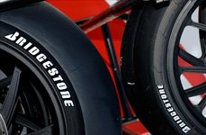 BRIDGESTONE® - Racing Tires