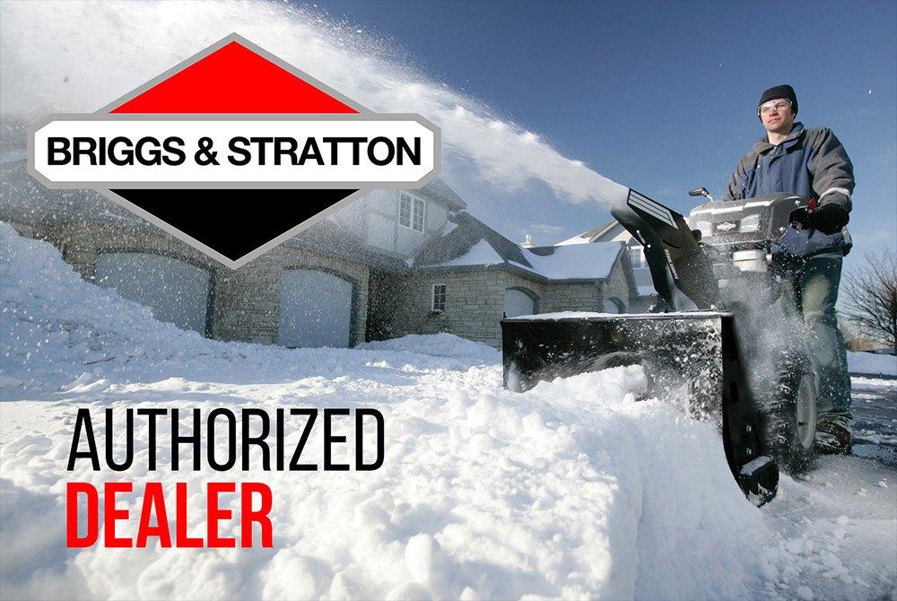 Briggs & Stratton 030545 - 2600 Watt PowerSmart Series ...