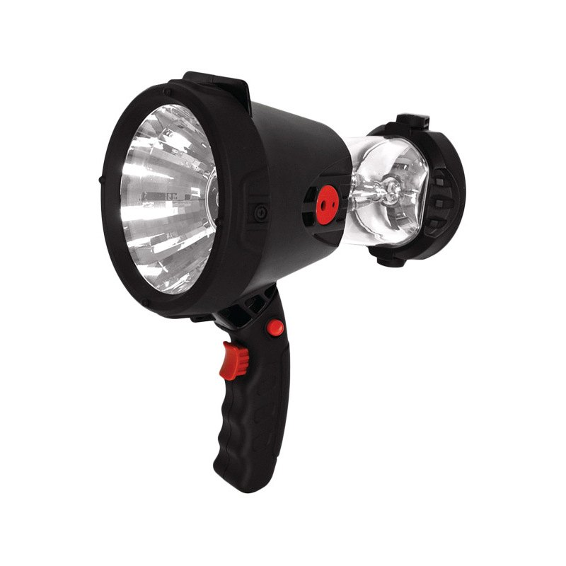 Rechargeable Spotlight Lantern Rechargeable Lantern And