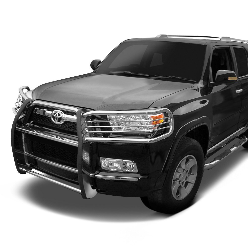 Broadfeet 174 Toyota 4runner 2010 2013 Full Grille Guard