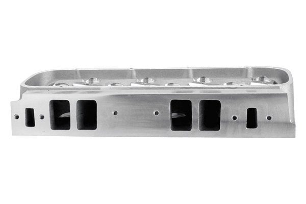 Brodix® 2021038 - BB-2 X™ Series Complete Cylinder Heads (Chevy Big Block)