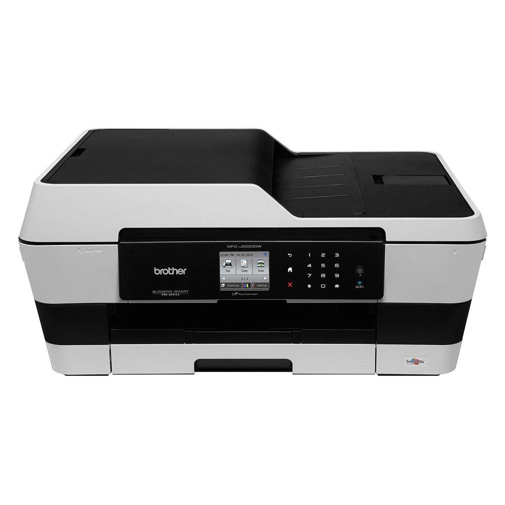Printer Reviews: Inkjet Multifunction Printer Reviews