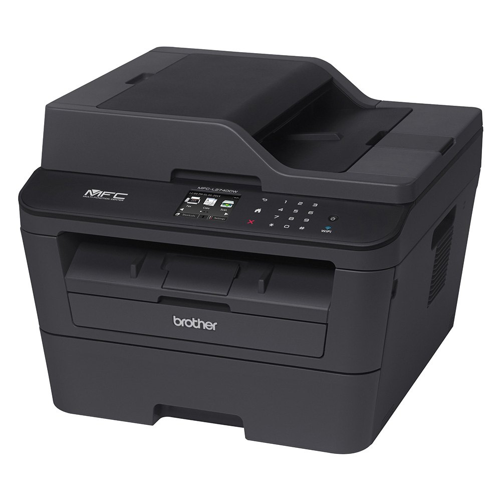 Brother MFCL2740DW MFCL2740DW Mono Laser AllinOne Printer