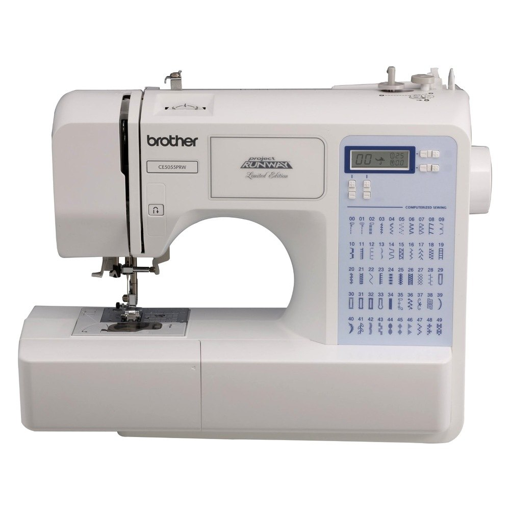 Brother® CS5055PRW - Project Runway Electric Sewing Machine