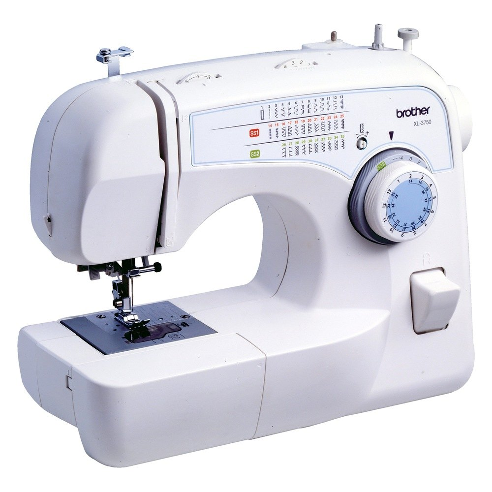 Brother® XL3750 - XL-3750 Electric Sewing Machine