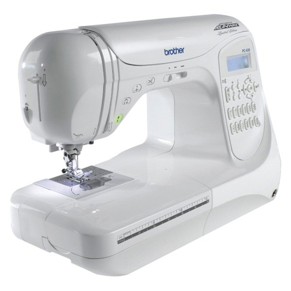 pc420prw sewing machine