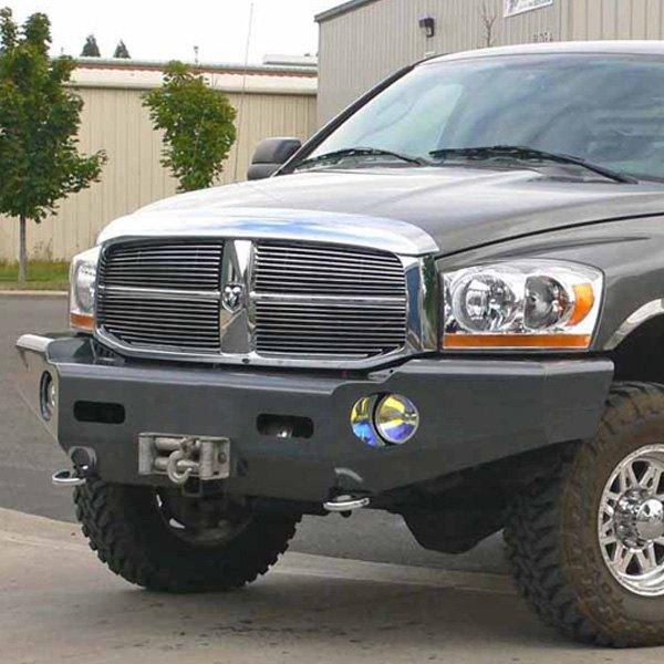 Dodge Ram 1500 / 2500 / 3500 1999-2001 No
