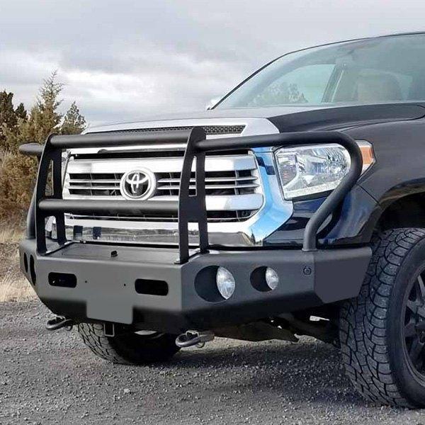 Buckstop Toyota Tundra 2018 Classic I™ Full Width Front