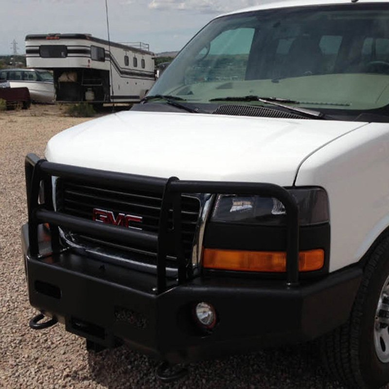 Chevy Cargo Van / Express 1997 Classic I™ Full