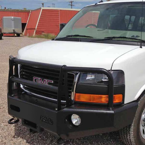 Chevy Cargo Van / Express 1997 Classic I™ Full