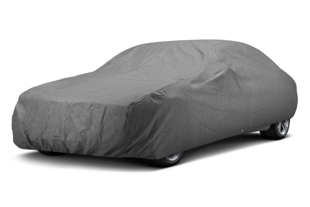 Budge RSD-1 The Shield Tan Car Cover for Sedan