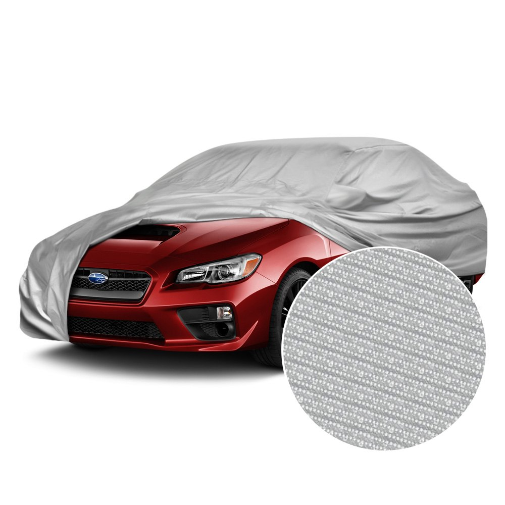 The Shield™ Car Cover