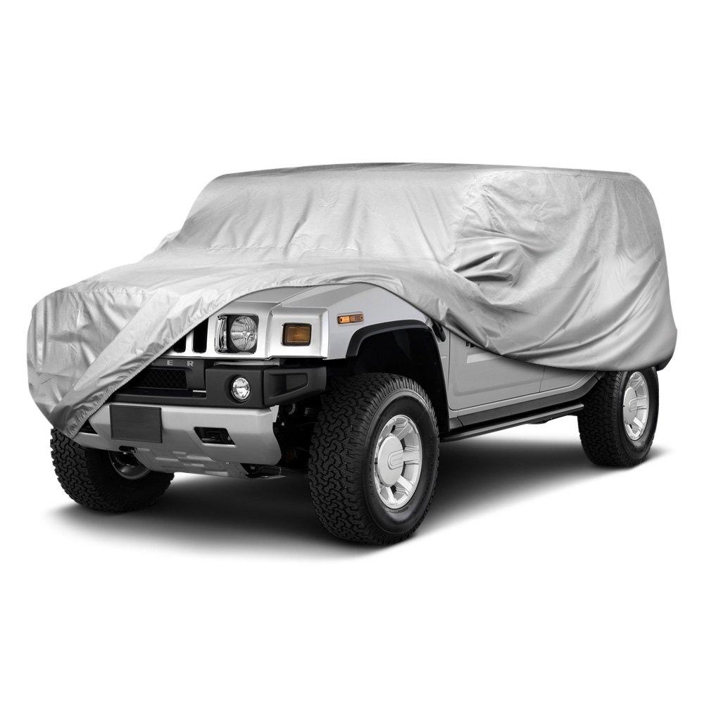 Premier Tyvek™ Custom Car Cover