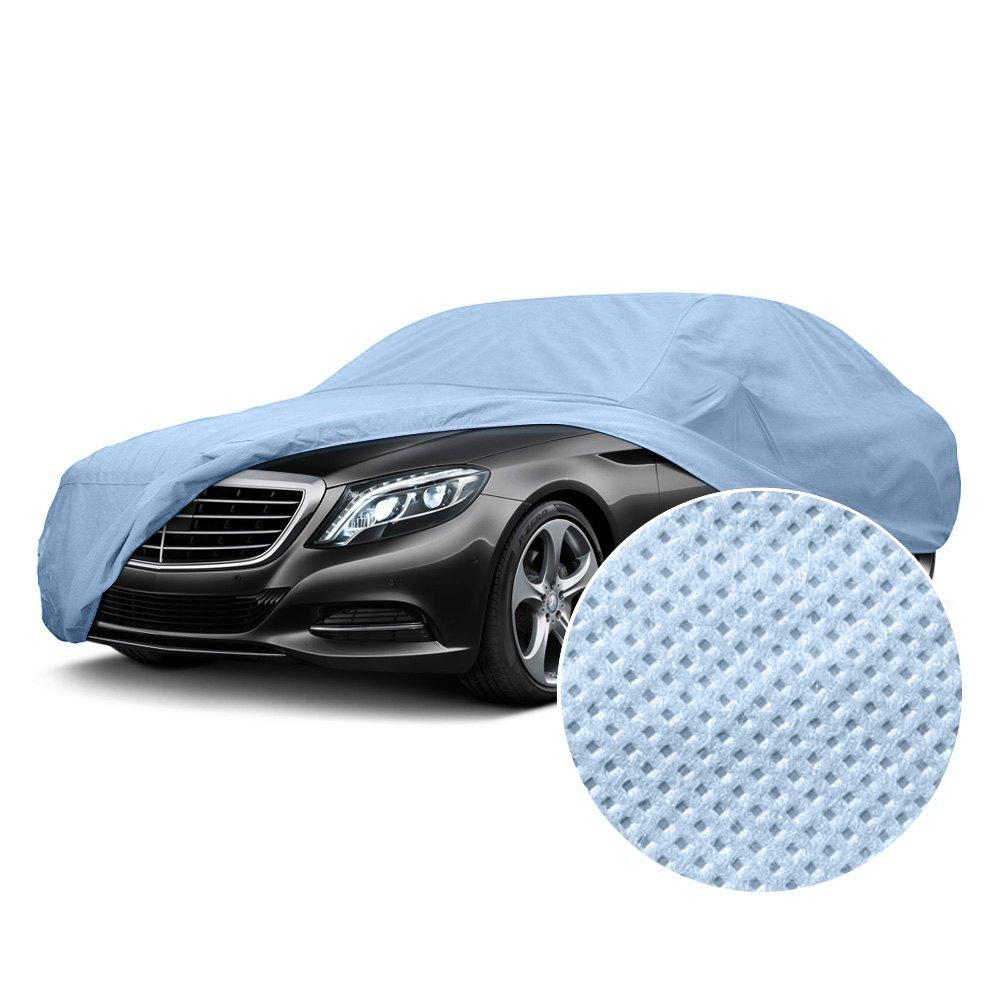 Duro™ Blue Car Cover