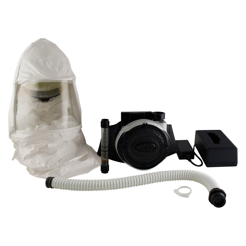 bullard chat Bullard buleva20tic eva powered air purifying respirator (papr) system with 20tic acetate lens hood (double bib tychem qc hoods) bullard's eva is an evolutionary air system that offers.