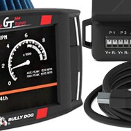BULLY DOG® - Bully Dog Gt Gauge Tuner