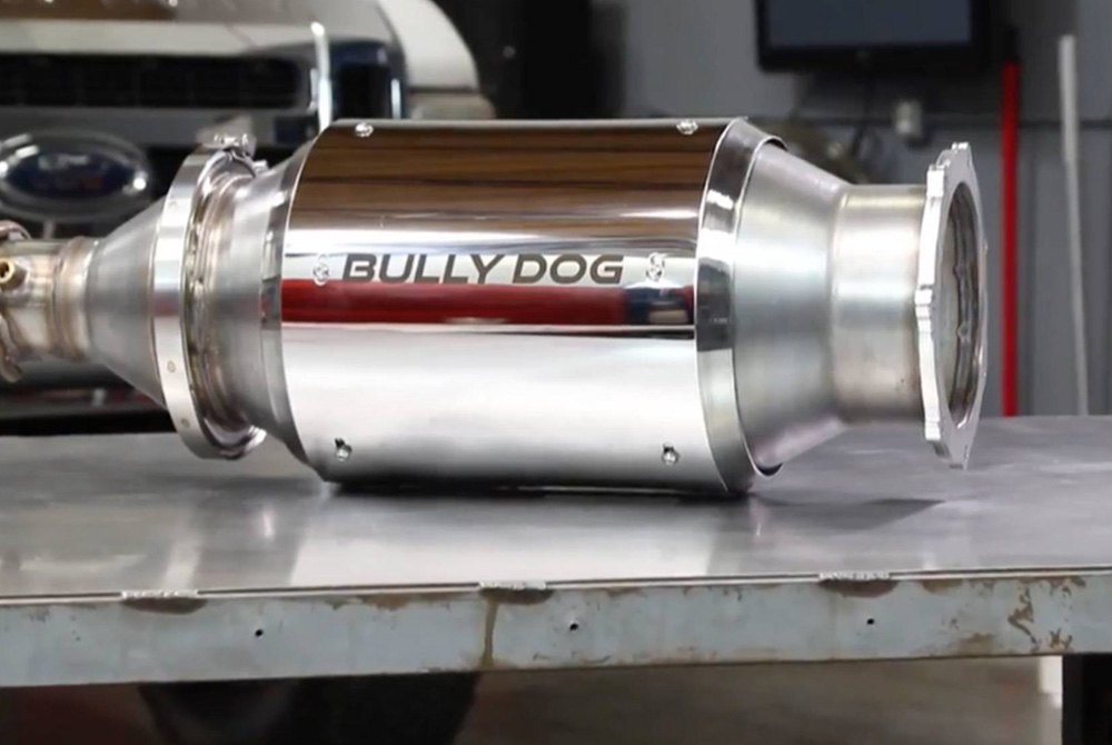 Bully Dog™   Performance Chips & Programmers - CARiD com