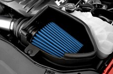 BULLY DOG® Rapid Flow Cold Air Intake System