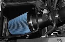 BULLY DOG® - Rapid Flow Cold Air Intake