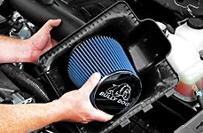 Rapid Flow Cold Air Intake by BULLY DOG®