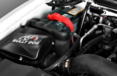 BULLY DOG® Stage 2 Rapid Flow Cold Air Intake System
