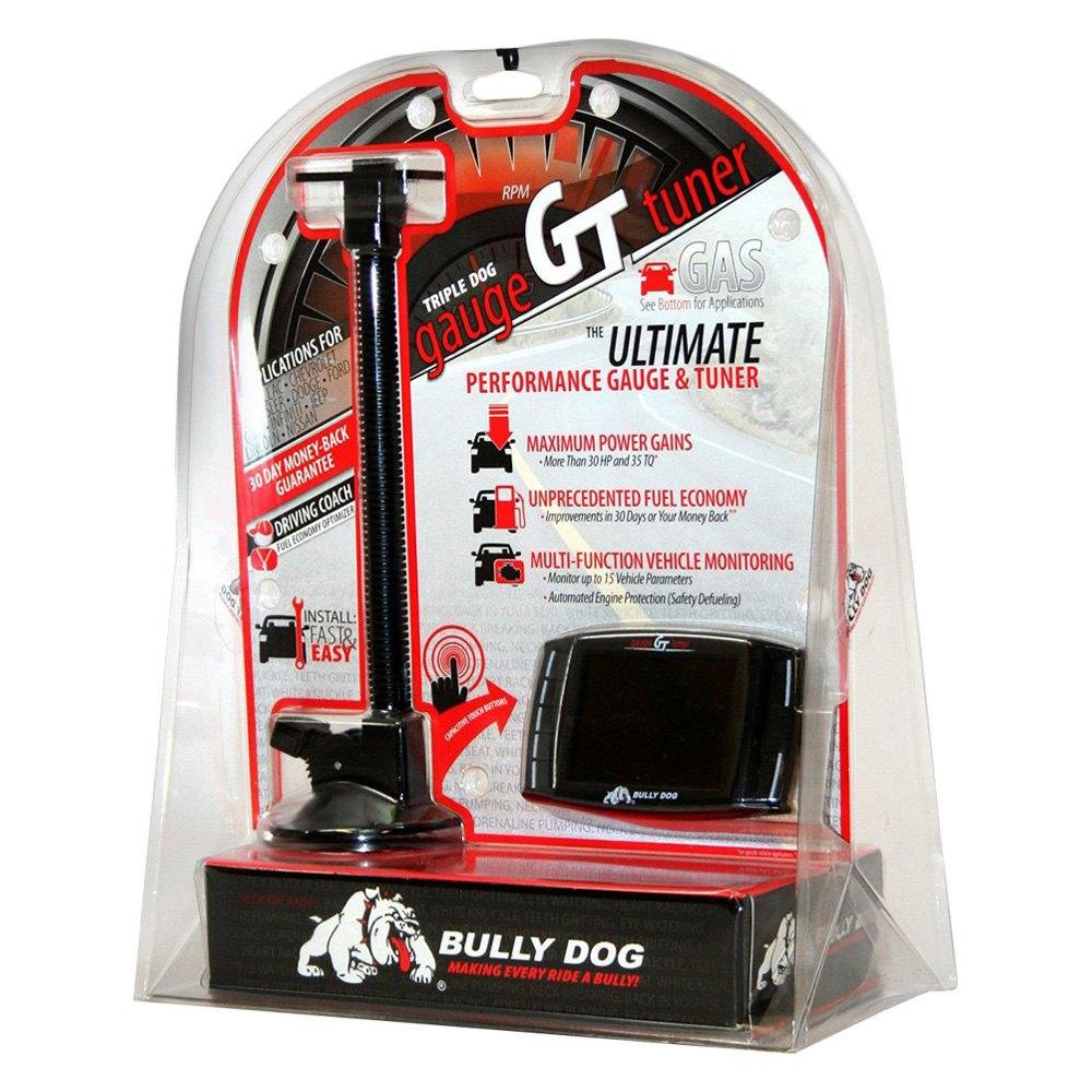 Bully Dog® 40410 - Triple Dog GT Tuner