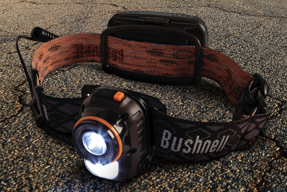 Bushnell Binoculars Scopes Rangefinders Flashlights