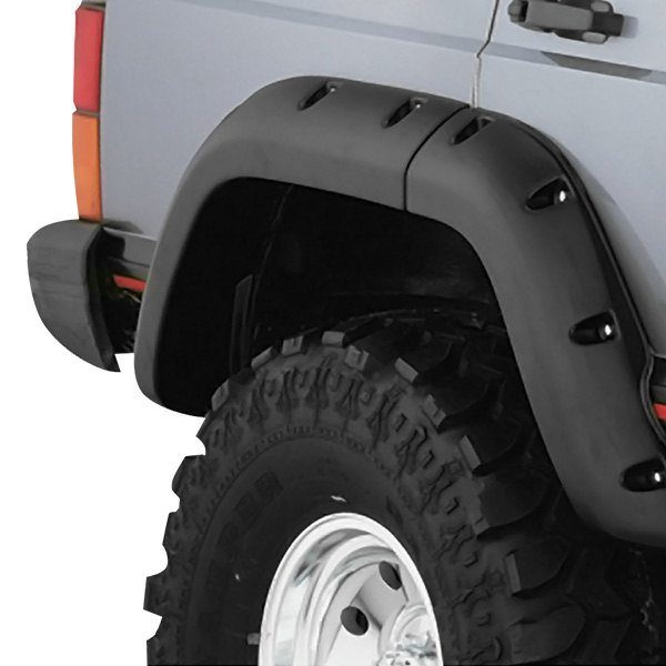 2001 jeep cherokee fender flares at. Cars Review. Best American Auto & Cars Review