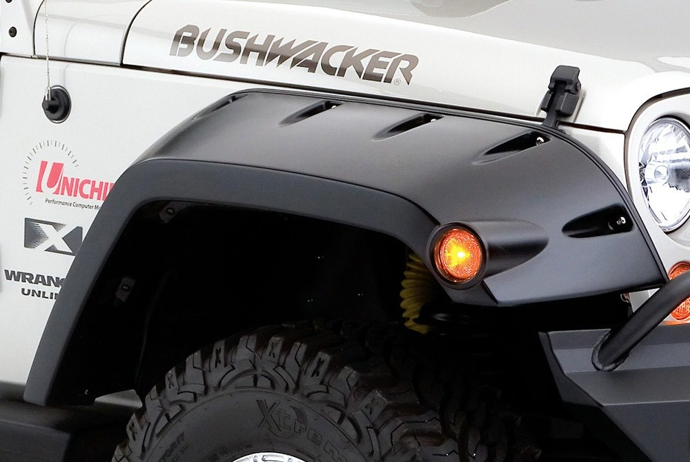 jeep wrangler 2007 2016 max coverage pocket style fender flares. Cars Review. Best American Auto & Cars Review