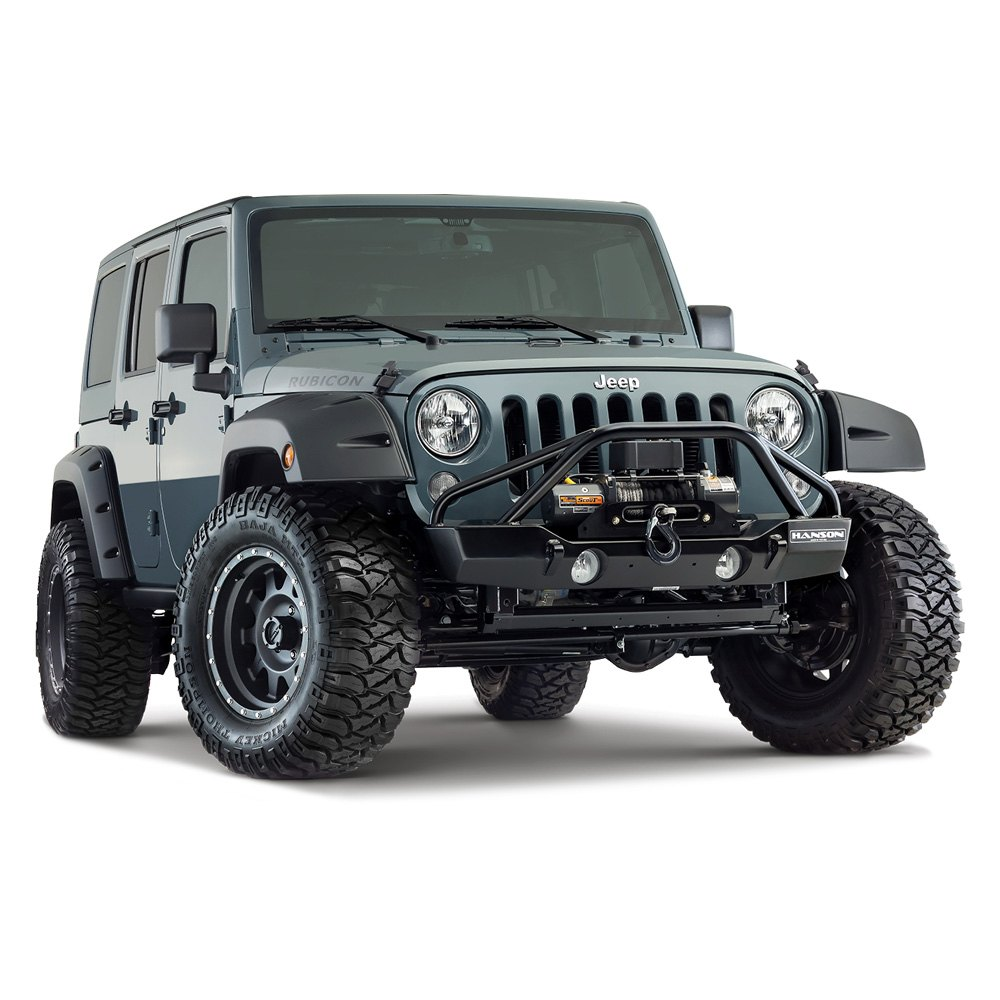 bushwacker jeep wrangler 2013 pocket style fender flares. Cars Review. Best American Auto & Cars Review