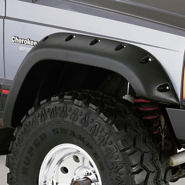jeep cherokee sport utility 1997 cut out fender flares. Cars Review. Best American Auto & Cars Review