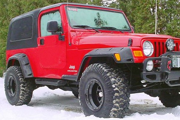 bushwacker pocket style fender flares front and rear set. Cars Review. Best American Auto & Cars Review