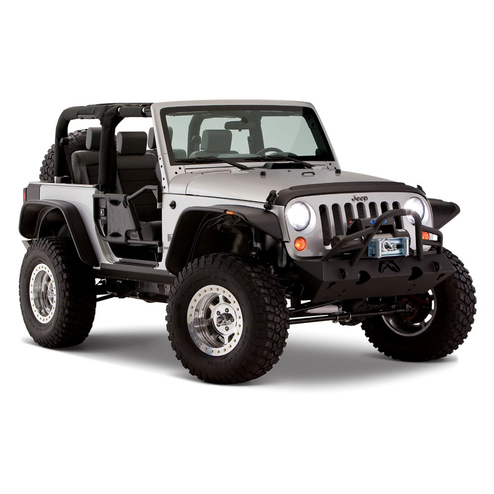jeep wrangler sport utility 2012 flat style fender flares. Cars Review. Best American Auto & Cars Review