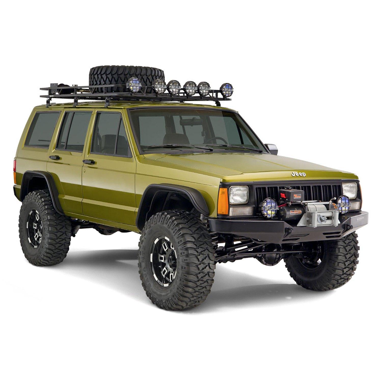 Jeep Xj Ideas >> jeep cherokee fender flares 2017 - ototrends.net