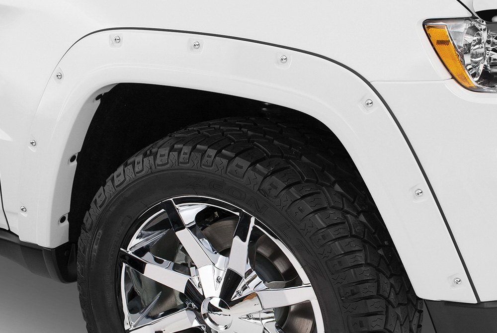 jeep grand cherokee 2011 2013 front and rear pocket style fender. Cars Review. Best American Auto & Cars Review